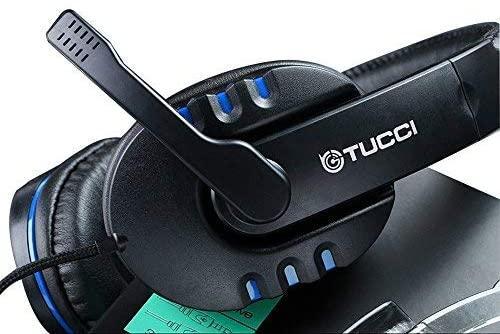 هدست خلبانی TUCCI مدل X6
