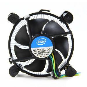 Intel 1151 Cpu Fan