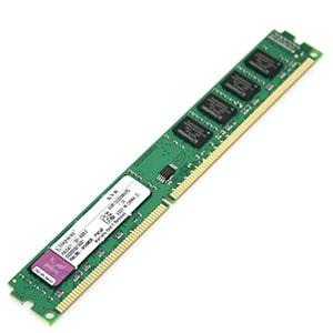 رم کامپیوتر کینگستون مدل ValueRAM DDR3 1600MHz ظرفیت 4 گیگابایت