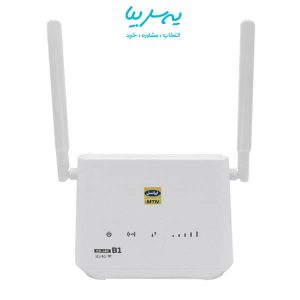 مودم 3G/4G ایرانسل مدل FD-i40 B1
