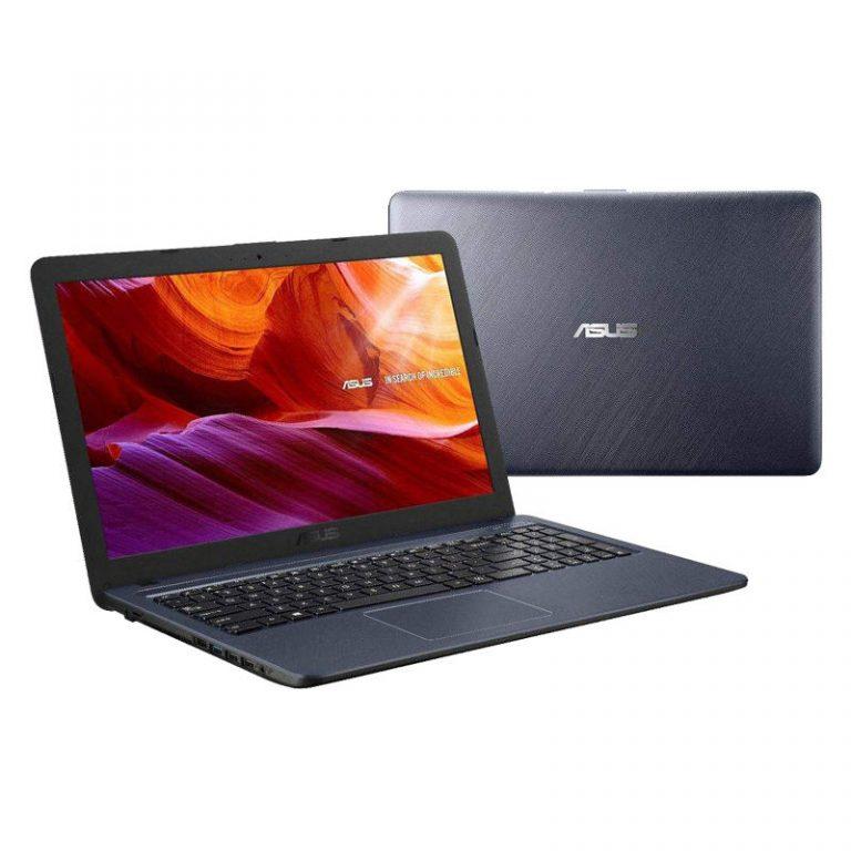 لپ تاپ 15 اینچی ایسوس مدل VivoBook X543MA – A