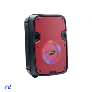 اسپیکرقابل حمل چمدانی KMS998 KIMISO